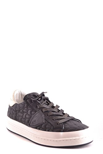 Philippe Model Sneakers Donna MCBI238068O Pelle Nero