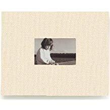 Newport Scrapbook 11'' X 14'' (Ivory)