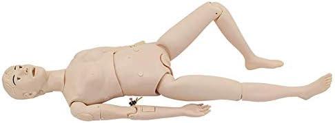 多機能看護訓練マネキンモデル(女性)、PVC看護実践操作モデル、教育および教育用の看護マネキン医療用品