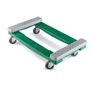 "Commercial Mover Dolly By Samson Products. 30"" L X 18"" W ..."