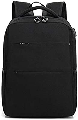 Leap de G Mochila Mujer Hombre, Laptop Mochila hombre, Outdoor – Mochila Mode Mochila Escolar, bolsa de Premium Pack de Juego para viaje, Excursión y Ocio, Negro: Amazon.es: Bricolaje y herramientas