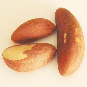 Chocolate Brazil - Brazil Nuts (One Pound Bag)