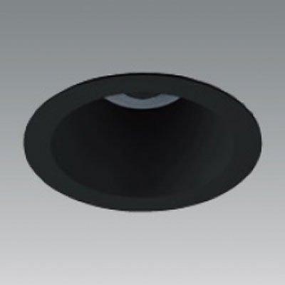 ユニティ LEDダウンライト Φ150 3500K FHT42W×2灯相当 ブラック UDL-1309B-35/28 B07B3RXM3W