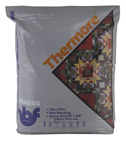 Hobbs Thermore Queen Size 90'' X 108'' (Case of 6) by Hobbs