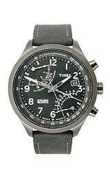 UPC 753048411801, Timex Intelligent QuartzTM Fly-back Chronograph Men's watch #T2N930