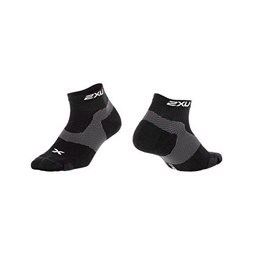 para de 2 largo U blanco Vectr x calcetines S alcance mujeres negro 00Fqwax