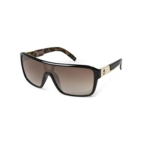 Dragon Alliance The Jam Remix Sunglasses (Bronze, - Sunglasses Jam The Dragon