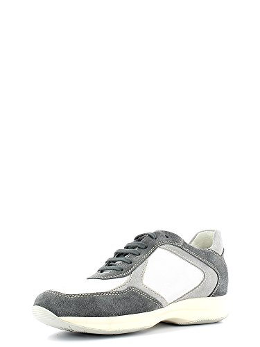 Stonefly 104930 Chaussure Lacets Homme - Gris - gris, EU