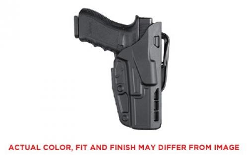 Als Holster (Safariland 7377 7TS ALS Concealment Belt Slide Holster for Glock 19/23 with 4