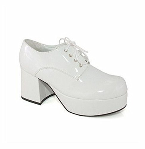 Gangster Oxford - Ellie Shoes Men's 3