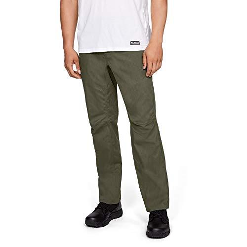 Under Armour Men's Enduro Pants, Marine Od Green (390)/Marine Od Green, 44/30 ()