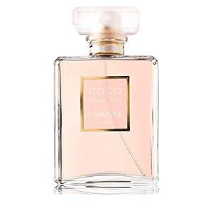 C H A N E L COCO MADEMOISELLE Eau de Parfum Spray, 6.8 oz./ 201 mL