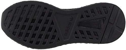 adidas Boys B41877 Black Size: 3.5 Big Kid: .au