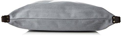 Grau Bags4less weisser F3151 Grau Bandoulière Sac Stern qqwBx64R