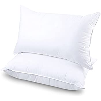 Amazon Com Langria Luxury Hotel Collection Bed Pillows