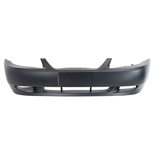 02 mustang bumper cover - 9