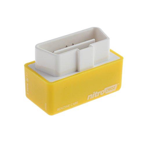 Universal Diesel Nitro ECO OBD2 Performance Chip Tuning Box Plug /& Drive Cars