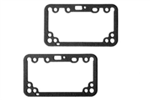 Holley Performance 108-56-2 Fuel Bowl Gasket; For Model 4180; 2 Per Package; by Holley
