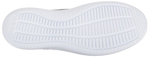 adidas Frauen CF Qtflex W Laufschuh Graue Zwei / Vapour Grey / Grey Three