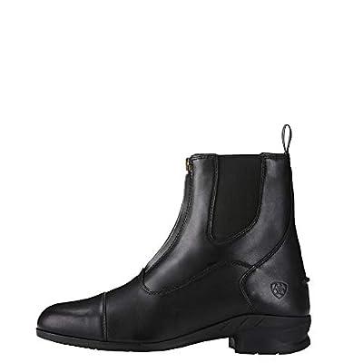 ARIAT Men's Heritage Iv Zip Paddock Boot | Chelsea