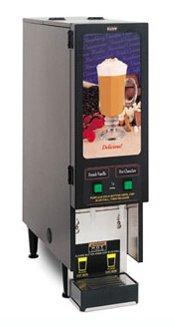 (Bunn Fresh Mix Dispenser with 1 or 2 Hoppers)