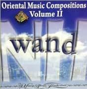 Nahawnd 2: Soul . Best Oriental Music Compositions 2011
