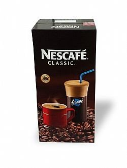 Nescafe Instant Coffee 2.75kg Box for Greek Nescafe Frappe by Nestle