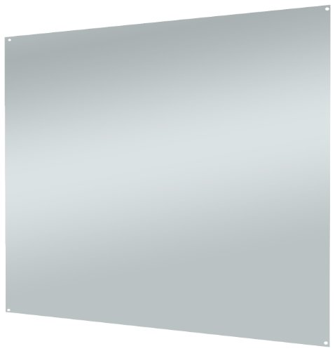 Air King SP2430S Stainless Backsplash
