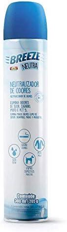 Neutralizador de Odores Breeze Neutra Proauto 300 ml