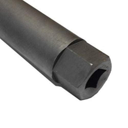 Neilsen ct3182/35/ /rojo /45/mm Track Barra De Acoplamiento Remover E Instalador/