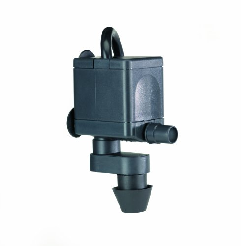 AquaClear Powerhead 10 - 110 V, 80 Gallons per Hour (Aquaclear Carbon 110 compare prices)