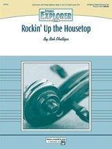 Descargar Libro Alfred 00-20718 Rockin Hasta La Azotea - Music Book Desconocido