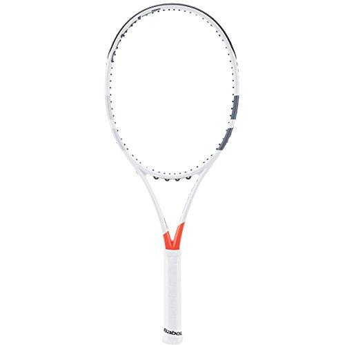 Babolat 2017 Pure Strike Team Tennis Racquet (4-1/2)