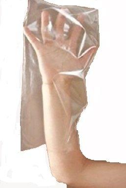 Bolsas parafina para manos 100 unidades: Amazon.es: Belleza