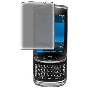 BlackBerry Torch Privacy Screen Protector (BlackBerry 9800)