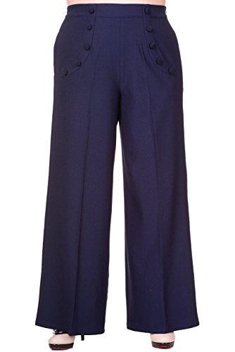 1960's Womens Pants - 4