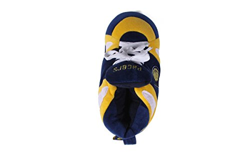 Feet Feet Slippers and Indiana NBA Sneaker OFFICIALLY Mens Happy Comfy and Pacers LICENSED Womens 4AwqTw