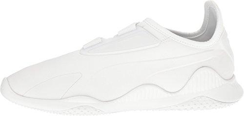 puma White Mostro Women's Athletic White Shoe Puma Iwfgtx5I