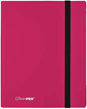 Ultra Pro 15314 Portfolio a 4 Tasche