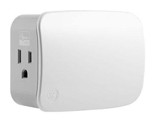 GE Z Wave Wireless Lighting Control & Appliance Module Two