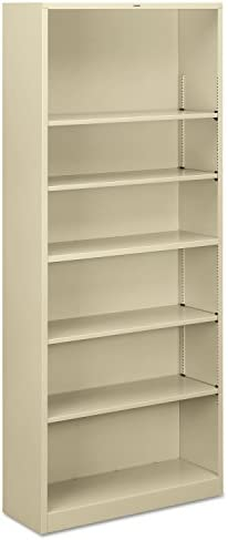 HON Brigade Steel Bookcase