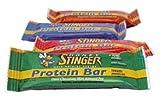 NEW! Honey Stinger Energy Bars Mixed Pack W/ Free Honey Stinger Gel Trial (15 Bars)