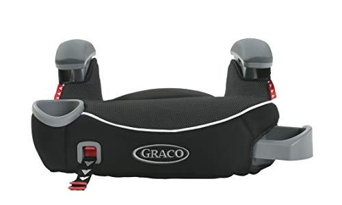 31t1DqYKl2L - Graco TurboBooster LX Backless Booster Car Seat With Latch System