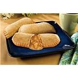 Conagra Apple Turnover Crescent Crust Pie Pastry, 4 Ounce -- 48 per case.