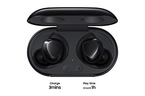 Samsung SM-R175NZ Galaxy Buds + - Black