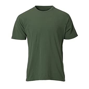 Ouray Sportswear Pigment Dyed Tee