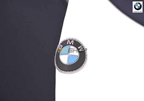 Motorsport Kapuzenpullover Herren blau/weiß XXL