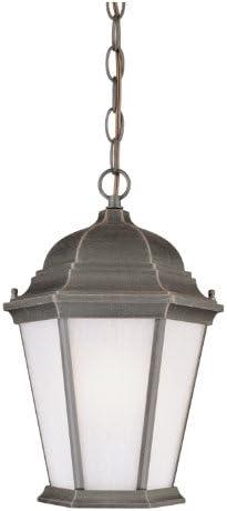 Mystic Bay Hanging Light Lantern