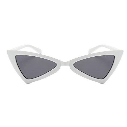 Viaje B Retro Vidrios Gafas Sol Vintage Sombras Logobeing Gafas ULTRAVIOLETA Eyewear de Para Mujeres de de zxBSqZ