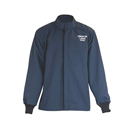 LAN4 Series Arc Flash Coats